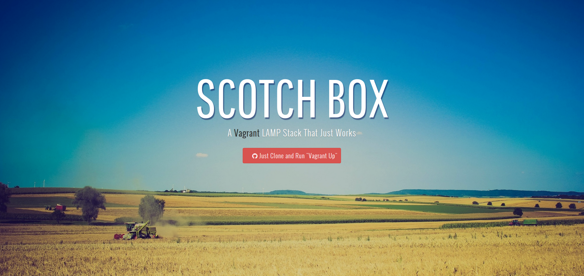 scotchbox